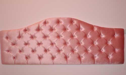 Как сделать мебельная каретная стяжка